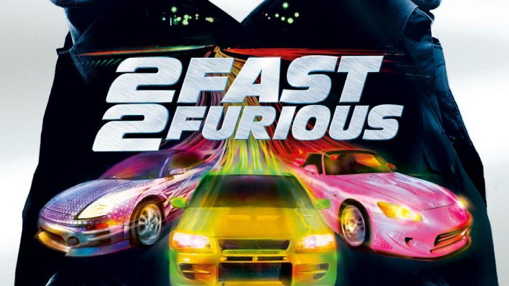 a85311pv94i Marathon: Fast and Furious