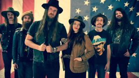 Banditos premiere Sober After All These Years