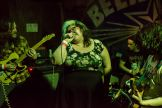 Sheer Mag // Photo by Ben Kaye