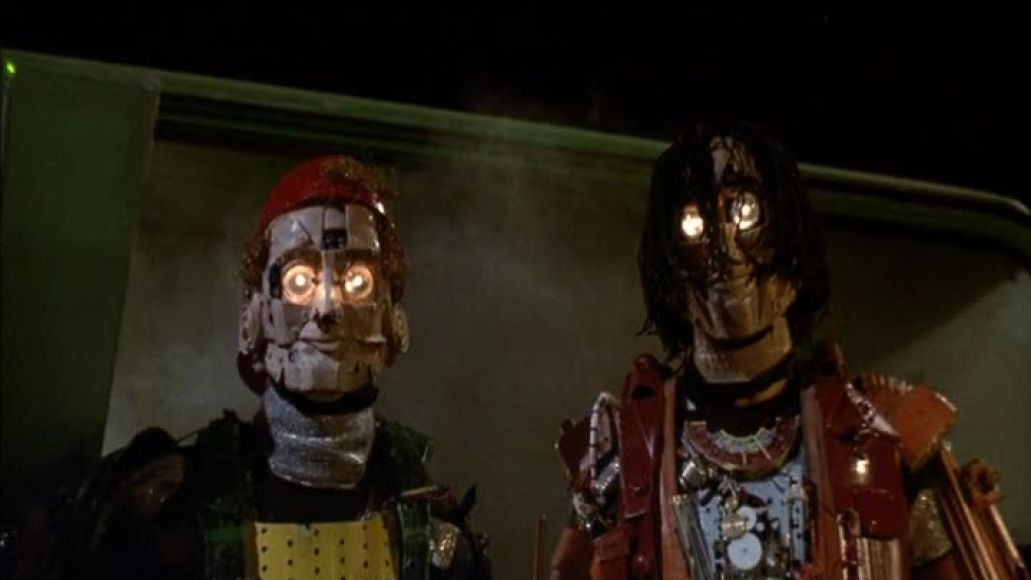 bogus journey Five Essential Movies About Human ish Robots