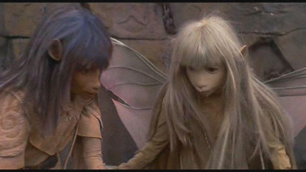 darkcrystal wings2 Whats Better? The Dark Crystal vs. Labyrinth