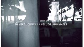 David Duchovny - new album - solo