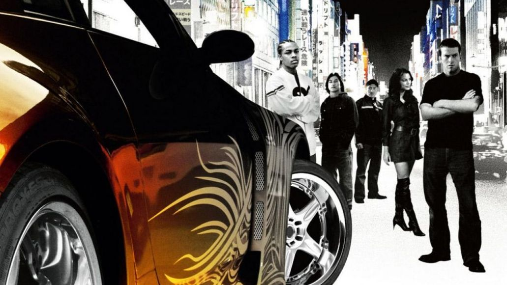 fast and the furious tokyo drift xlg Marathon: Fast and Furious