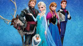 Disney announce Frozen sequel