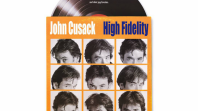high fidelity This Week on Consequence of Sound Radio