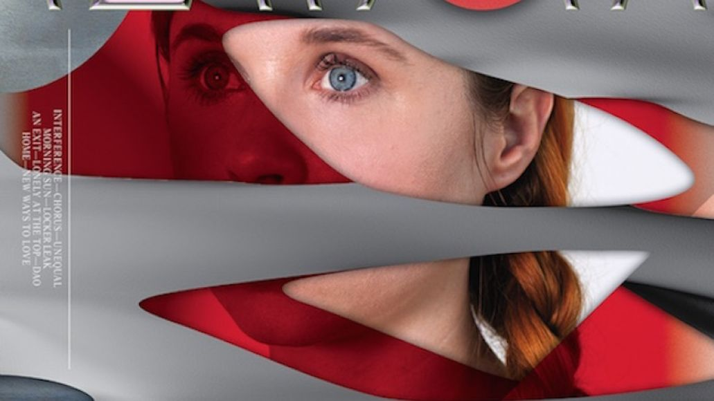 Holly Herndon - Platform album