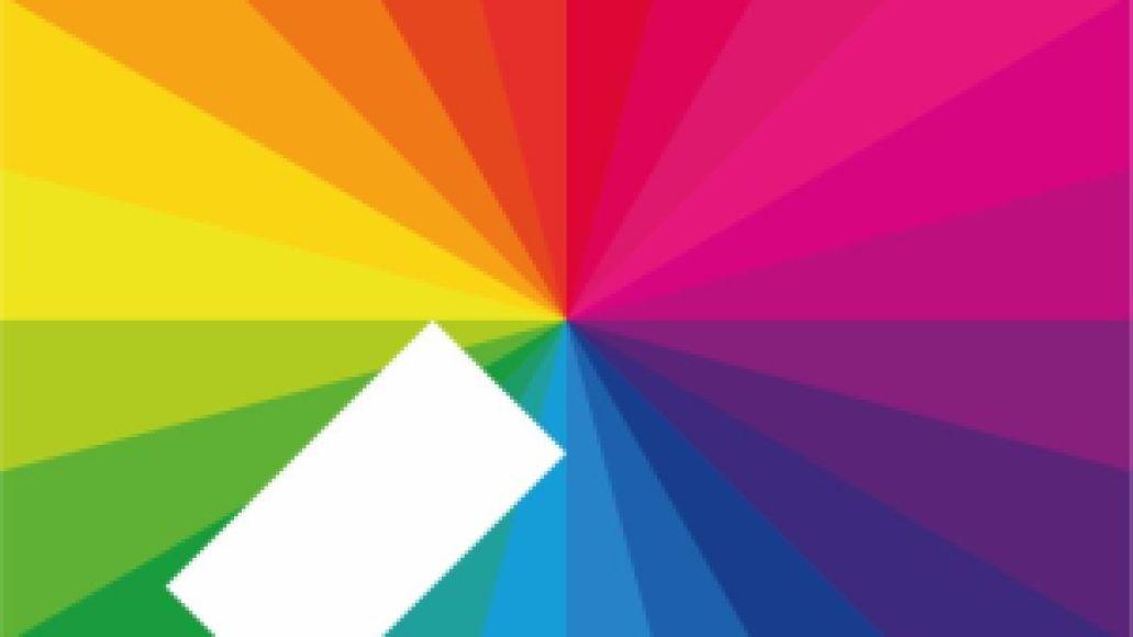 The xx - Jamie xx - solo new album