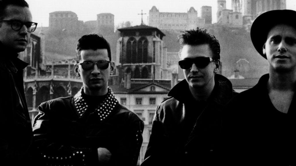 musicforthemasses 6  Depeche Modes Violator Turns 25