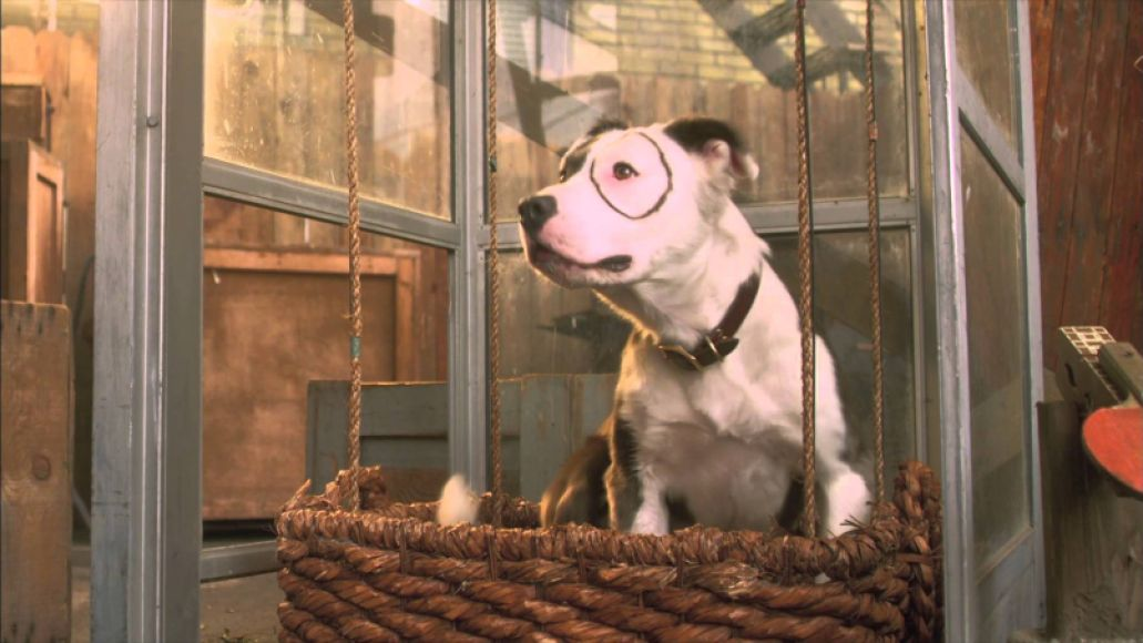 petey little rascal The 101 Greatest Dogs in Film History