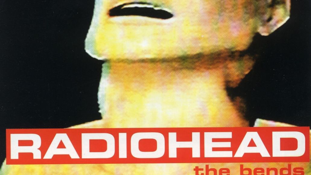 radiohead the bends CoS Readers Poll Results: Favorite Radiohead Album