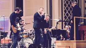 The National Orchstra