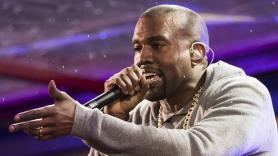 Kanye Glastonbury