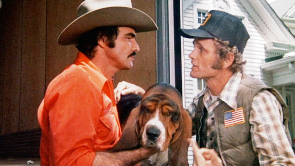 smokeybandit The 101 Greatest Dogs in Film History