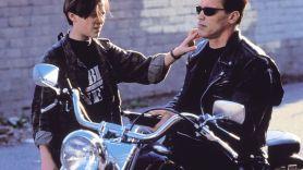 Eddie Furlong in Terminator 2