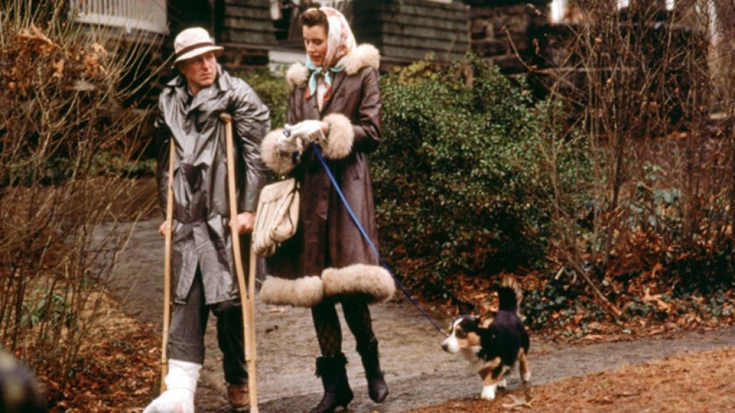the accidental tourist The 101 Greatest Dogs in Film History