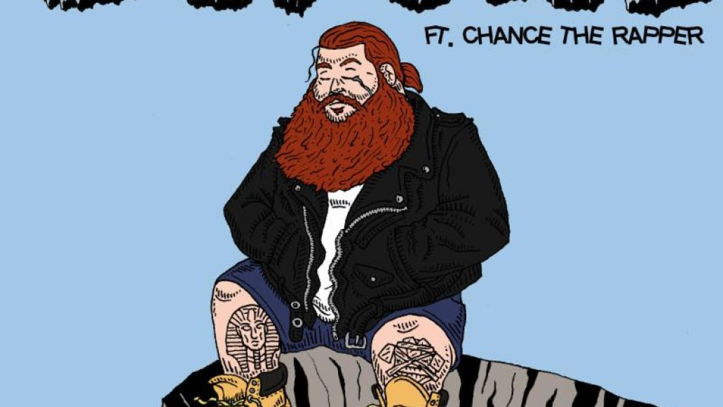 Action Bronson Chance the Rapper