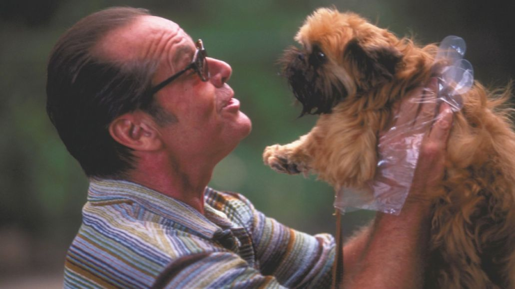 verdell The 101 Greatest Dogs in Film History