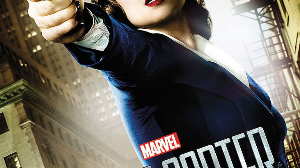 agent carter Ranking: Every Marvel Movie and TV Show from Worst to Best