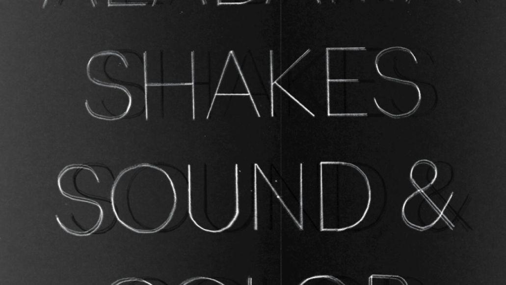 alabama shakes sound and color