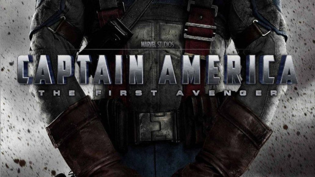 captain america the first avenger poster Ranking: Every Marvel Movie and TV Show from Worst to Best