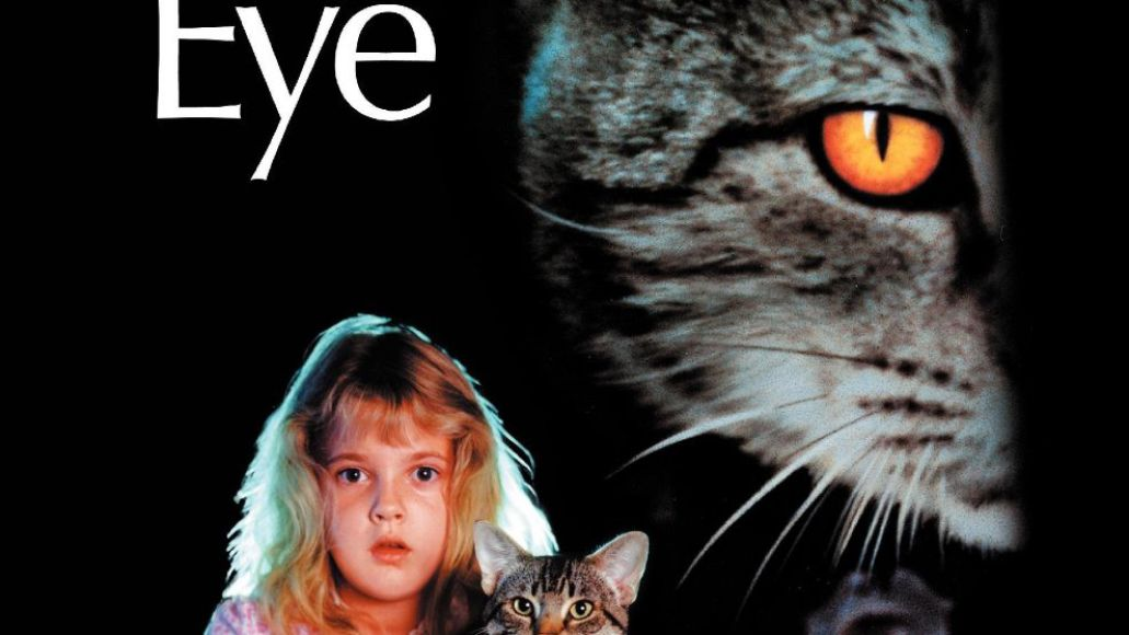 cats eye large A Brief History of the Modern Horror Movie Anthology