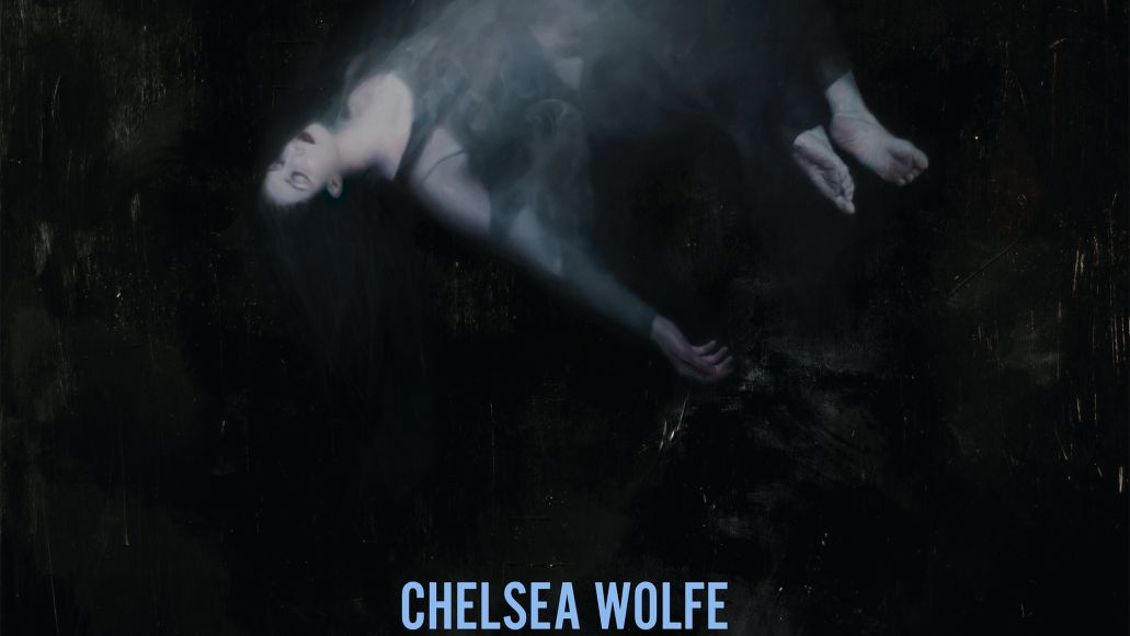 Chelsea Wolfe - Abyss - new album