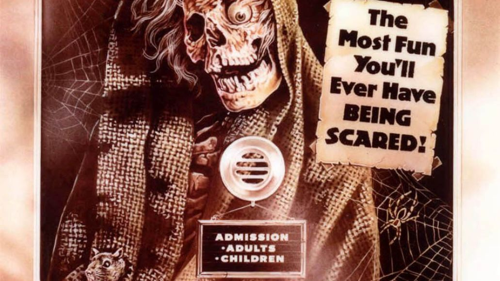 creepshow1 A Brief History of the Modern Horror Movie Anthology