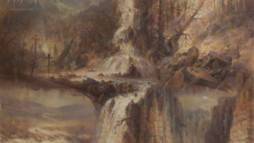Bell Witch new album