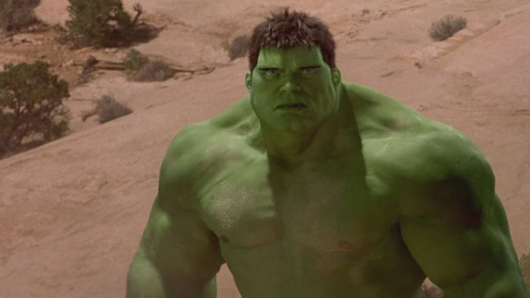 hulk 2003 Whos The Hulk? Eric Bana vs. Edward Norton vs. Mark Ruffalo