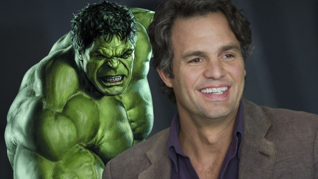 hulk ruffalo Whos The Hulk? Eric Bana vs. Edward Norton vs. Mark Ruffalo