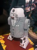 Pee-Wee Artoo