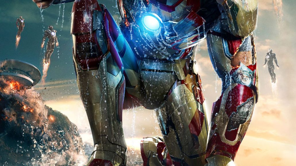 iron man 3 Ranking: Every Marvel Movie and TV Show from Worst to Best