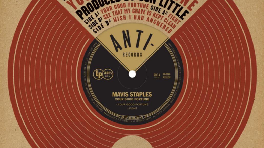 mavis staples vinyl