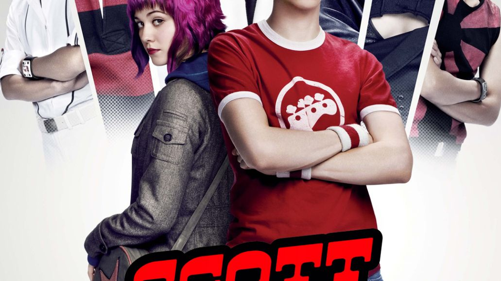 scott pilgrim poster Happy 4/20 2020: The Best Movies for the Best Strains of Weed