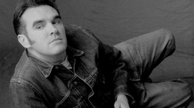 Morrissey tour