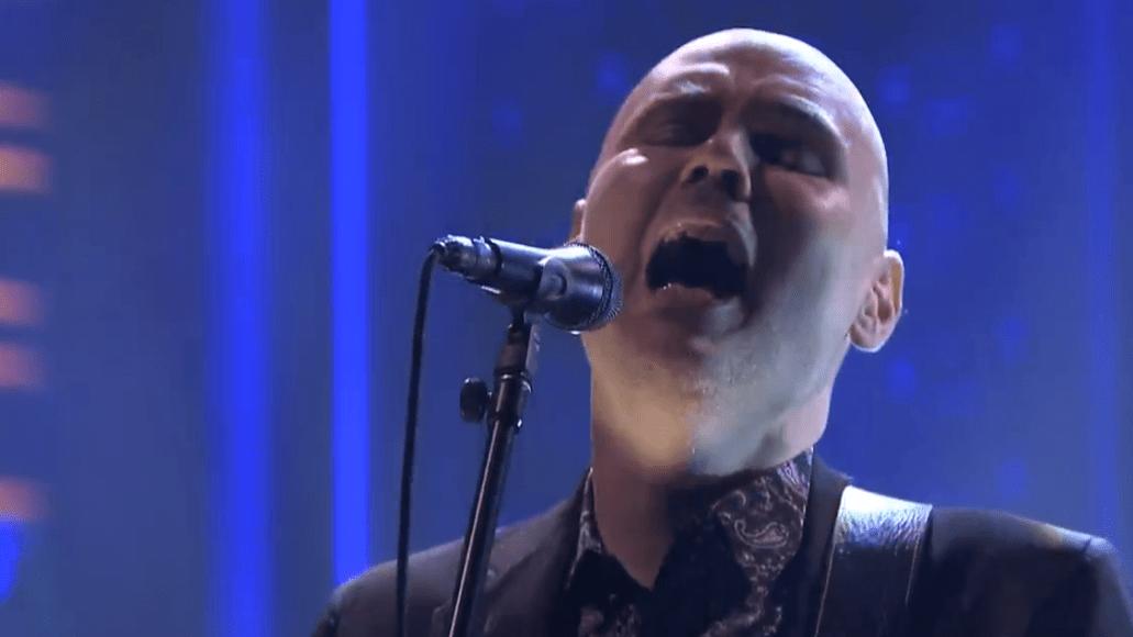 Corgan Smashing Pumpkins Fallon