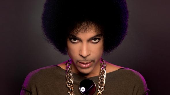 Prince Facebook