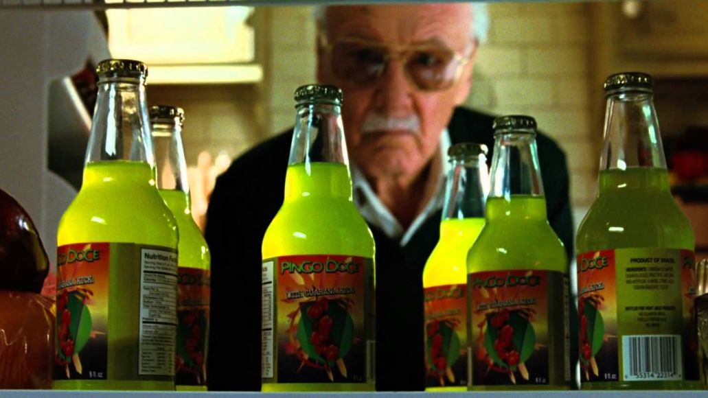 stan lee hulk Every Marvel Movie and TV Show Ranked From Worst to Best