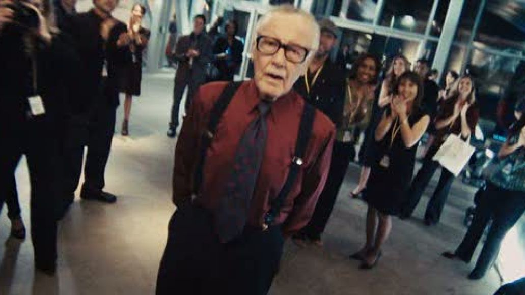 stan lee iron man 2 Every Marvel Movie and TV Show Ranked From Worst to Best