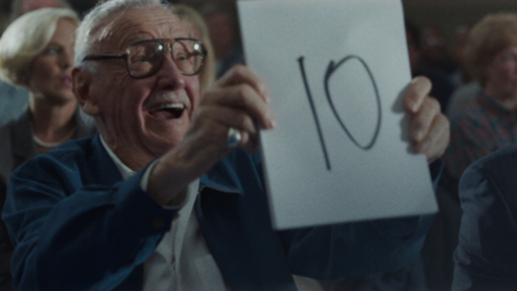 stan lee iron man 3 Ranking: Every Marvel Movie and TV Show from Worst to Best