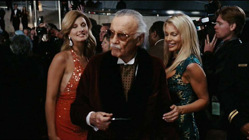 stan lee iron man Ranking: Every Marvel Movie and TV Show from Worst to Best