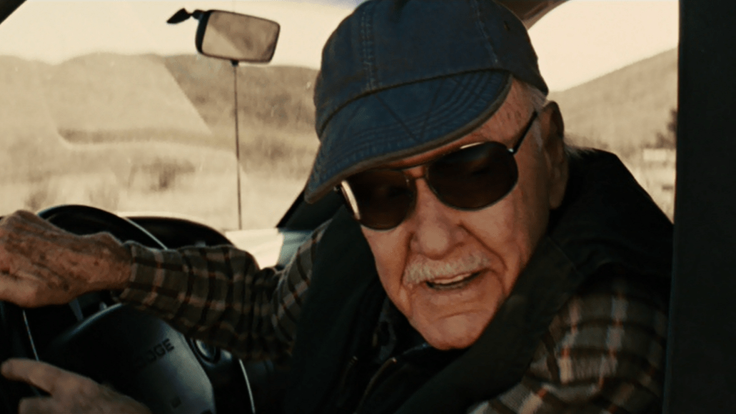 stan lee thor Ranking: Every Marvel Movie and TV Show from Worst to Best