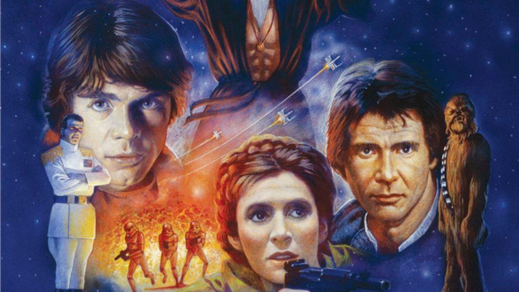 starwars eu Star Wars Celebration 2015: A Report