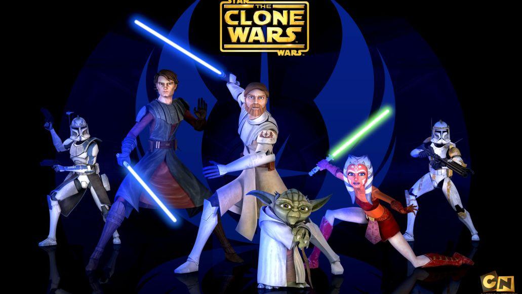 starwarstheclonewars Star Wars Celebration 2015: A Report