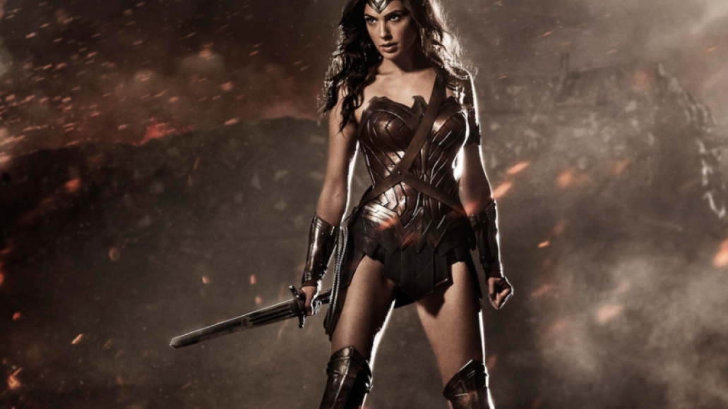 wonder woman The 100 Greatest Summer Blockbuster Movies of All Time
