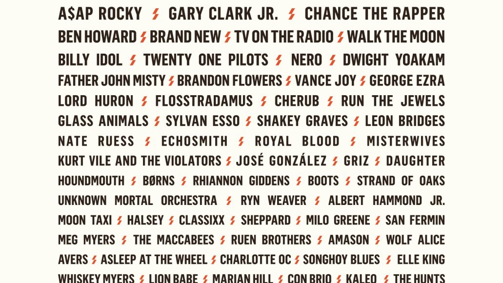 acl weekend 2