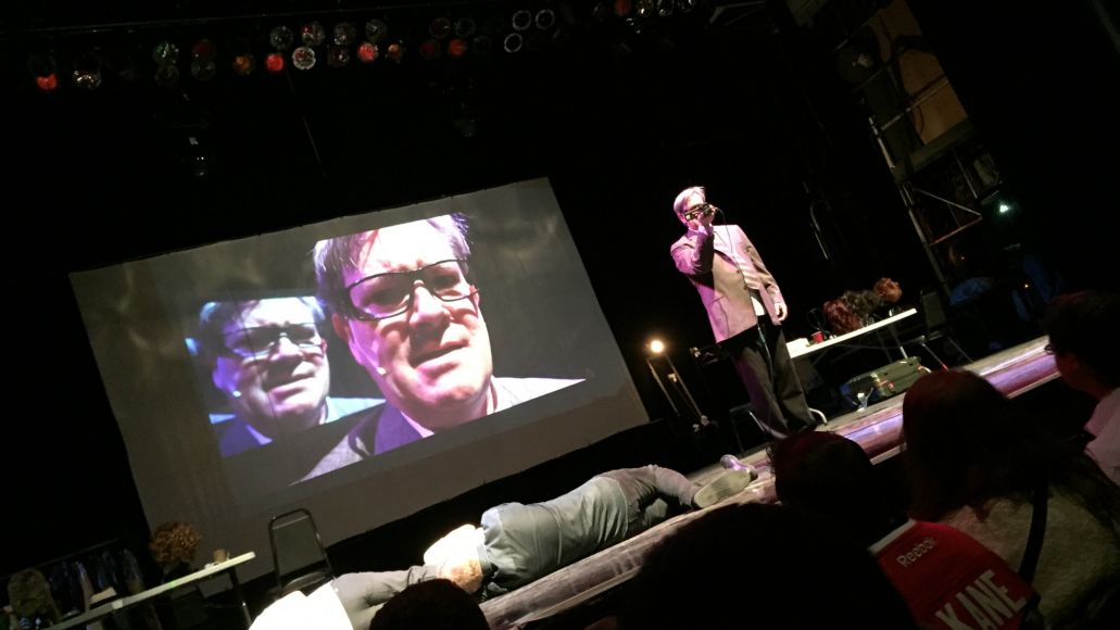 crushing your head e1431702671968 Live Review: The Kids in the Hall at Chicagos Vic Theatre (5/14)