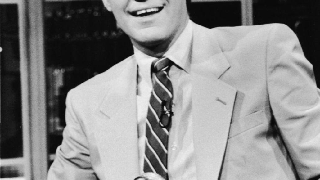david letterman classic Goodnight, David Letterman: A Celebration