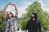 Death From Above 1979 // Photo by Debi Del Grande