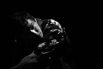 FIDLAR // Photo by Killian Young